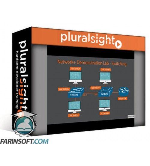 آموزش PluralSight Network Operations for CompTIA Network plus N10-006