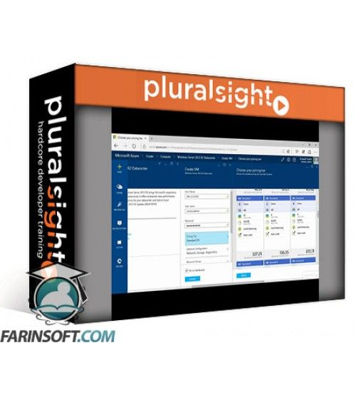 آموزش PluralSight Extending Active Directory to the Cloud