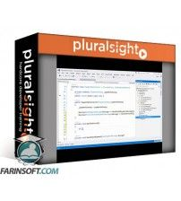 دانلود آموزش PluralSight Improving Message Throughput in Akka_NET