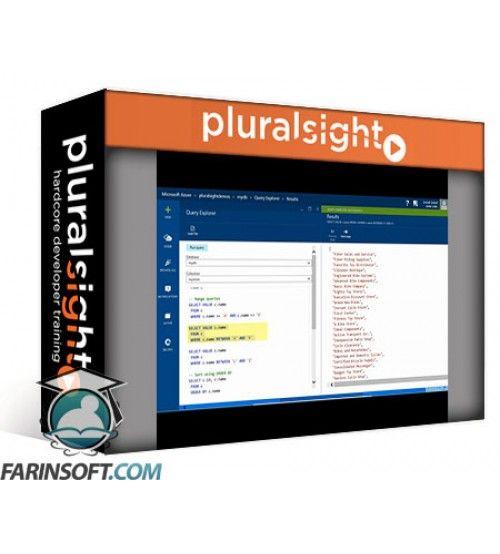 آموزش PluralSight Introduction to Azure DocumentDB