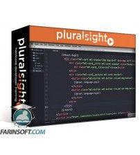 دانلود آموزش PluralSight JavaScript Templating with Handlebars