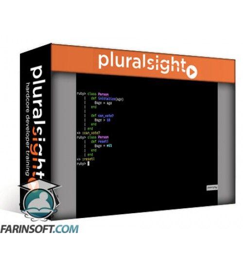آموزش PluralSight Ruby Beyond the Basics