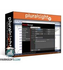 آموزش PluralSight WPF and MVVM Advanced Model Treatment