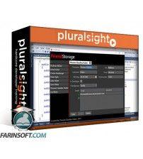 آموزش PluralSight WPF and MVVM Advanced Model Treatment