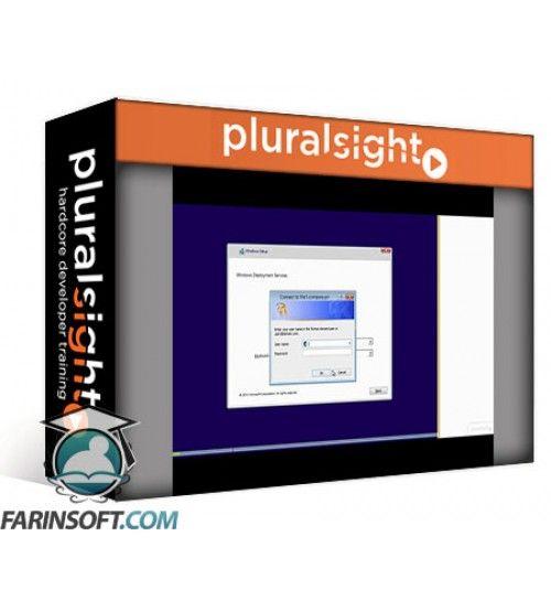 آموزش PluralSight Windows Server 2012 R2 (70-411) MCSA and the 70-411 Exam