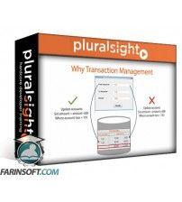 آموزش PluralSight ADO.NET by Example