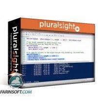 آموزش PluralSight Beginning PowerShell Scripting for Developers