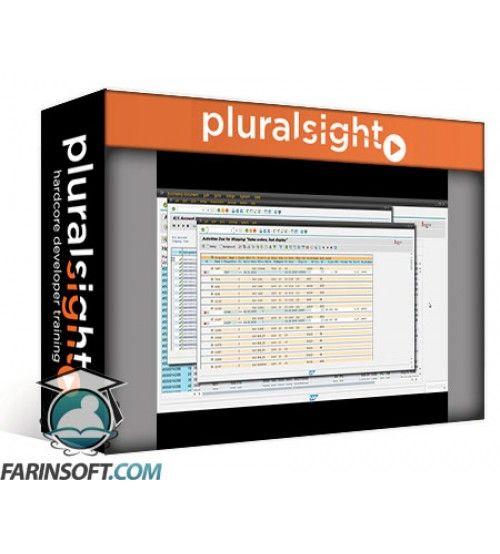 آموزش PluralSight SAP: Getting Started