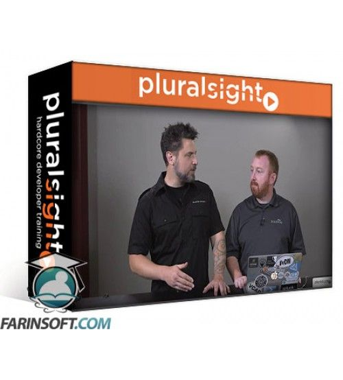 آموزش PluralSight Play by Play: Leveraging Storage Policies in vSphere with PowerShell