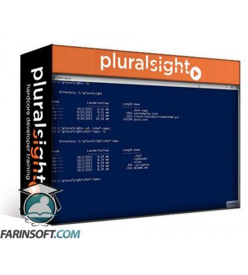 آموزش PluralSight Planning and Installing Chef