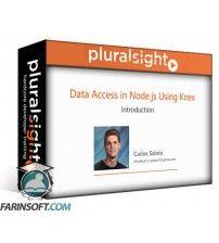 دانلود آموزش PluralSight Data Access in Node.js Using Knex