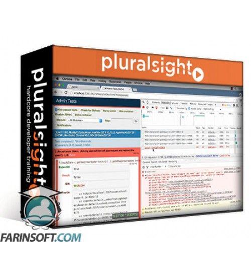 آموزش PluralSight Outside-In Test Driven Development SPA Edition