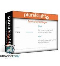 آموزش PluralSight Creating and Leading Effective Teams for Managers