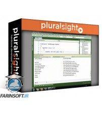 دانلود آموزش PluralSight ASP.NET MVC Scaffolding