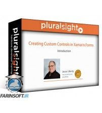 دانلود آموزش PluralSight Creating Custom Controls in Xamarin.Forms