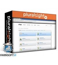 آموزش PluralSight Setting Up a Test Lab Environment for Citrix XenApp 7.6