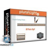 دانلود آموزش PluralSight Alan Turing Wonderful Machine