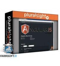 دانلود آموزش PluralSight Angular Fundamentals