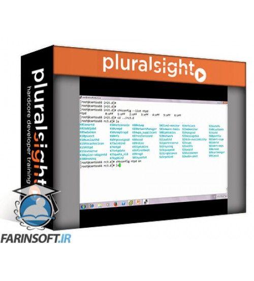 آموزش PluralSight Linux Kernel and System Startup (LPIC-2)