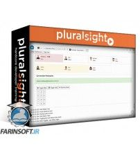 دانلود آموزش PluralSight Skype Web SDK: Audio Video and Conferencing