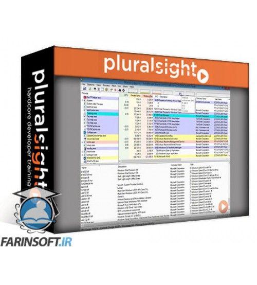 آموزش PluralSight Windows Internals 3