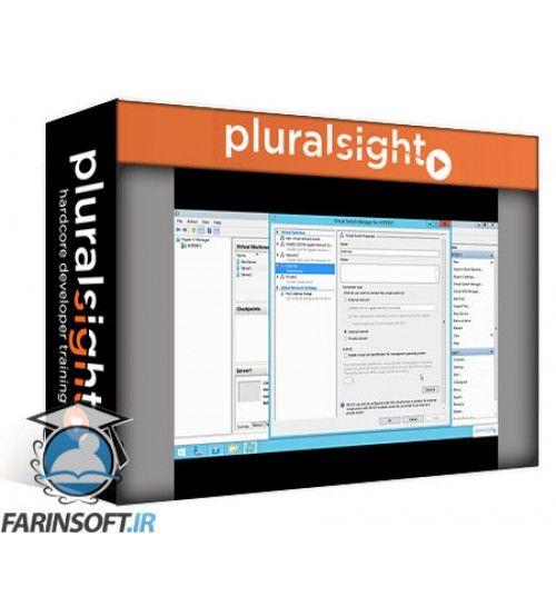 آموزش PluralSight PluralSight Windows Server 2012 R2 70-410 Package