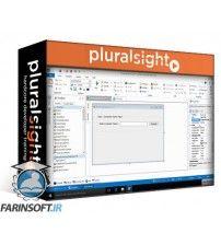 آموزش PluralSight Creating GUIs Using PowerShell Studio 2015 - The Essentials