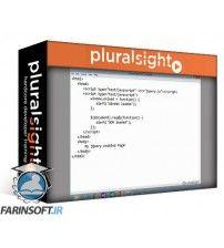 دانلود آموزش PluralSight jQuery Fundamentals