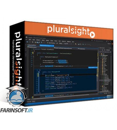 آموزش PluralSight Improving Your MVC Applications with 10 Extension Points