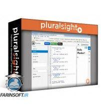 دانلود آموزش PluralSight JavaScript From Scratch