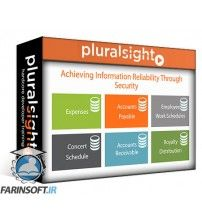 آموزش PluralSight Managing Information Security Threats & Risks (ISO/IEC 27002)