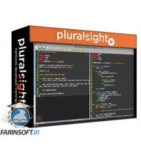 دانلود آموزش PluralSight Play by Play: Building a Python Code Stats Tool with Zed Shaw