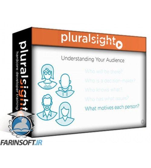 آموزش PluralSight Presenting to the Boss(es)