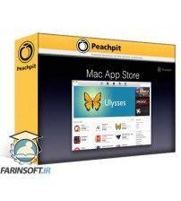 آموزش PeachPit Imaging on OS X Learn by Video