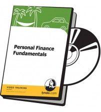 دانلود آموزش Lynda Personal Finance Fundamentals