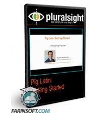 دانلود آموزش PluralSight Pig Latin: Getting Started