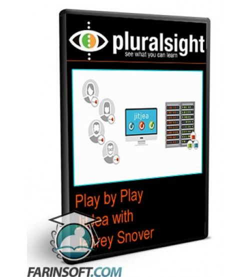 دانلود آموزش PluralSight Play by Play JitJea with Jeffrey Snover
