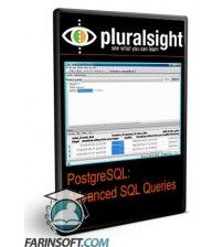 آموزش PluralSight PostgreSQL: Advanced SQL Queries