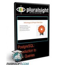 دانلود آموزش PluralSight PostgreSQL: Introduction to SQL Queries