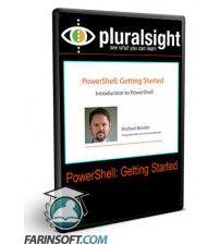 دانلود آموزش PluralSight PowerShell: Getting Started