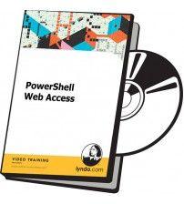 آموزش Lynda PowerShell Web Access