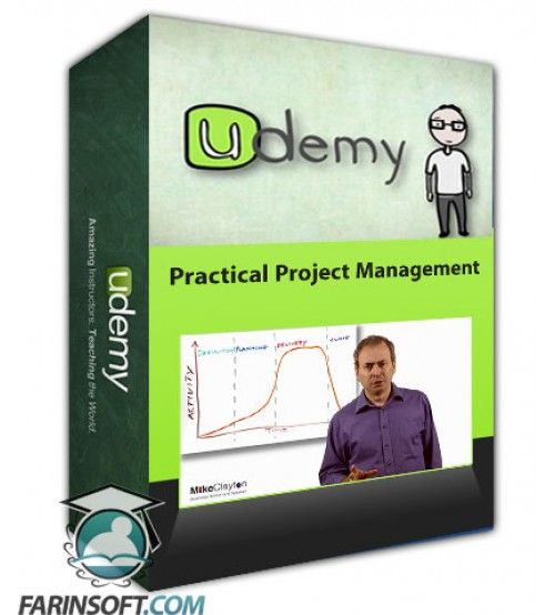 آموزش Udemy Practical Project Management