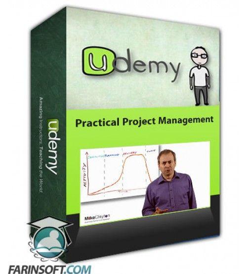 آموزش Udemy Practical Project Management