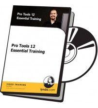 آموزش Lynda Pro Tools 12 Essential Training