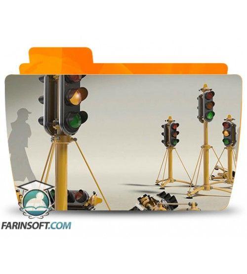 آموزش Digital Tutors Product Design Visualization in Rhino and V-Ray