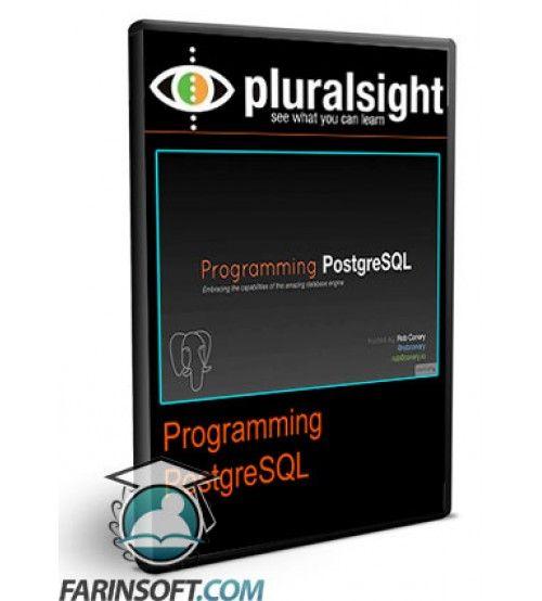 آموزش PluralSight Programming PostgreSQL