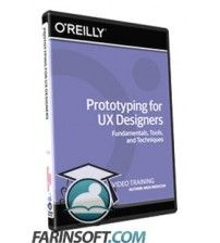 آموزش Prototyping for UX Designers