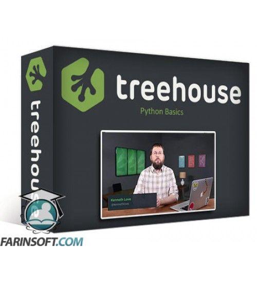 آموزش TeamTreeHouse Python Basics