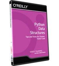 دانلود آموزش Python Data Structures Training Video