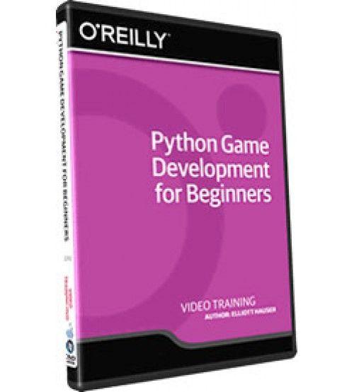 آموزش Python Game Development for Beginners Training Video